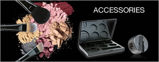 Buy Motives Cosmetics Brushes and Accessories