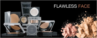 Buy Motives Cosmetics Face Products