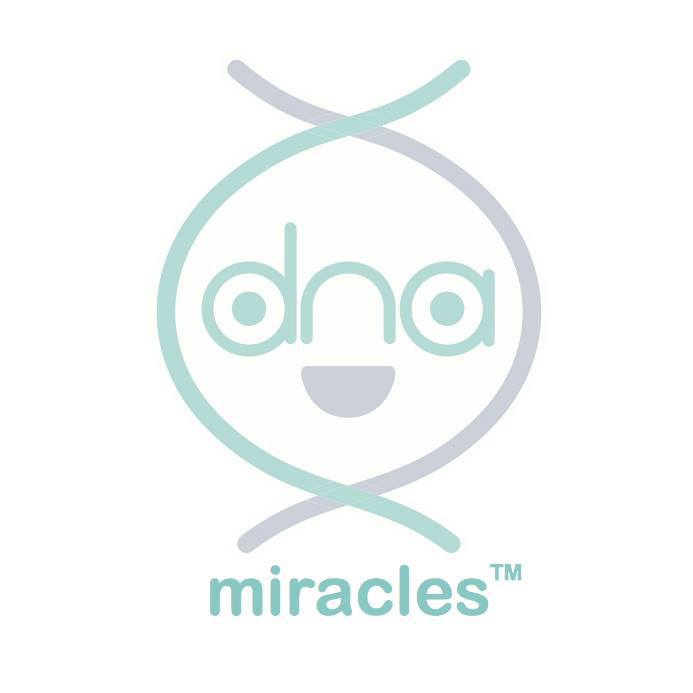 DNA Miracles and DNA Natural