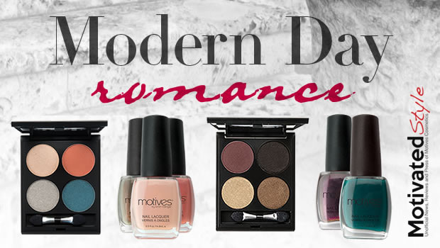 Motives Modern Day Romance New Products