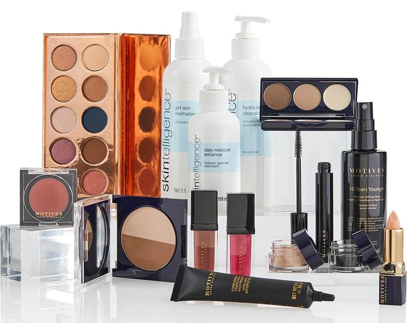 Motives Cosmetics Fast Start Kit for Australia