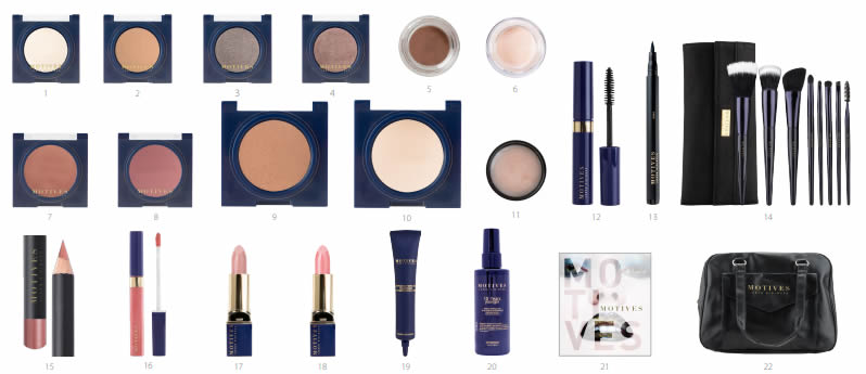 What motives cosmetics kits are available the motives fast start program container master unfranchise business 300bv 3 bdcs independent distributor subscription kit business building colourmoves