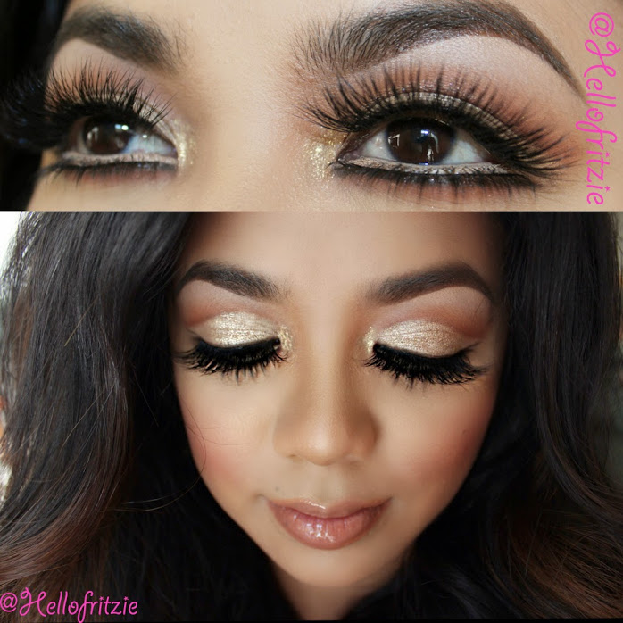 Hellofritzie Doll Face Look