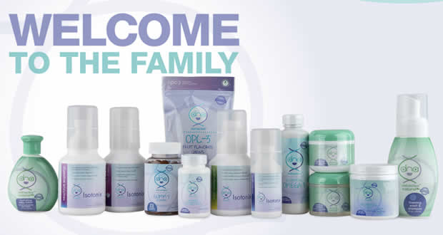 DNA Miracles New Products Announced
