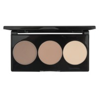 3-in-1 Contour, Bronze and Highlight Kit