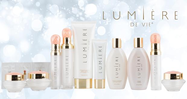 Lumiere-de-Vie-Product-Line