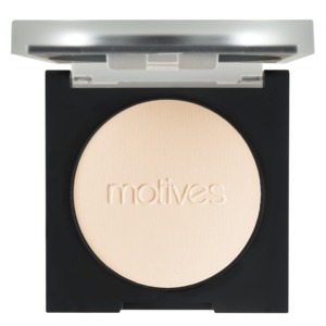 Motives Luminous Translucent Pressed Powder