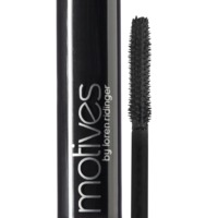 Motives Lustrafy High-Definition Mascara