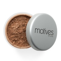 Motives for La La Mineral Bronzing Shimmer Powder