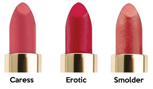 Motives Ultra Matte Lipstick