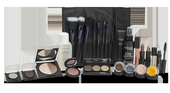 Motives-Cosmetics-Fast-Start-Kit for-Australia