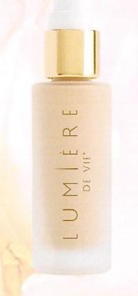 Lumière de Vie Pore Minimizing Serum