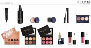 Motives Fast Start Kits